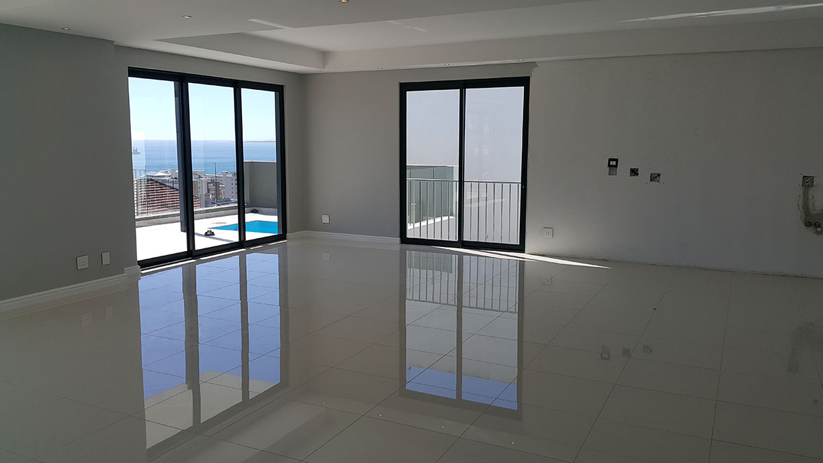 Kassianides Residential