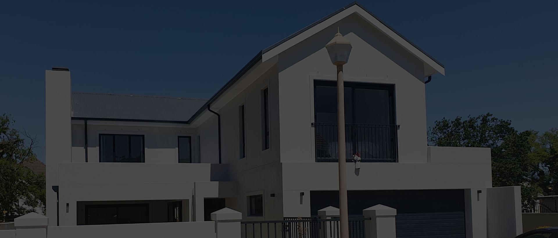 Myburgh Residential